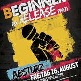 Beginner – Inoffizielle Party zum Record Release