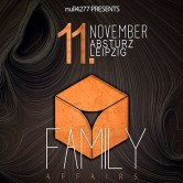 null4277 presents: Family Affairs