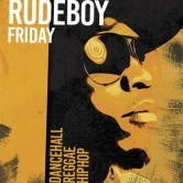 Rudeboy Friday