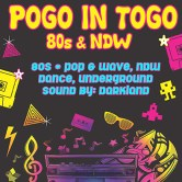 Pogo in Togo – die 80s-Party