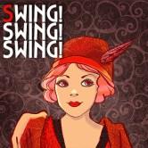 Swing! Swing! Swing!