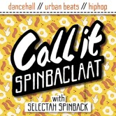 Call It Spinbaclaat