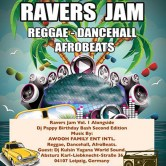 Ravers Jam Vol. #3