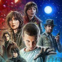 Stranger Things - 20 curiosità sul nuovo fenomeno Netflix