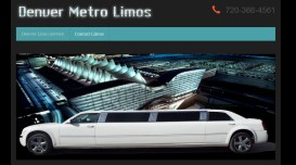 Denver Metro Limos