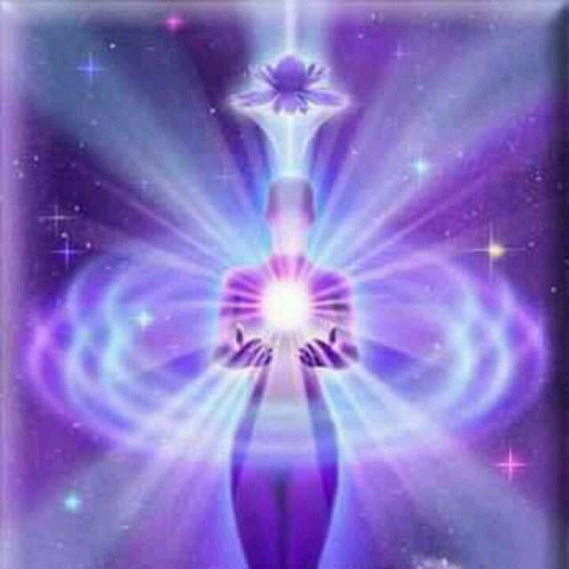 violet lotus cosmic alignment