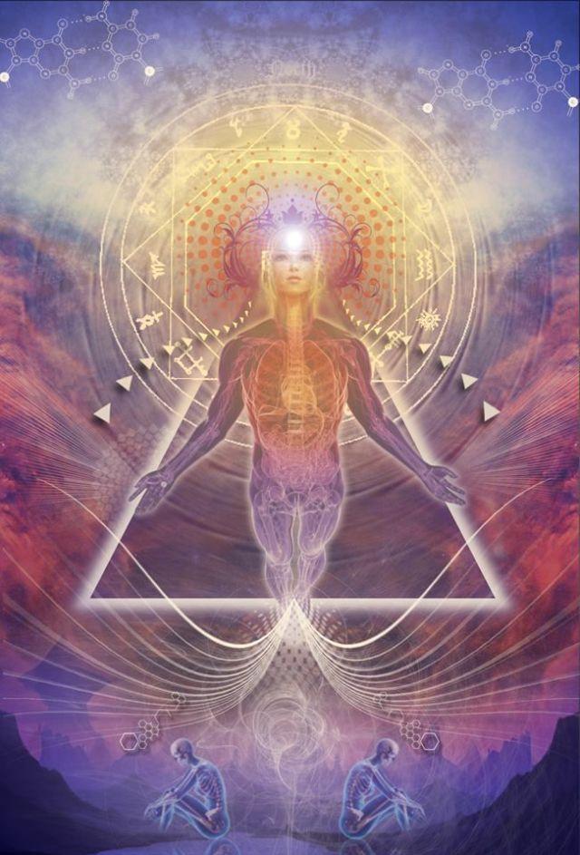 Ascension woman