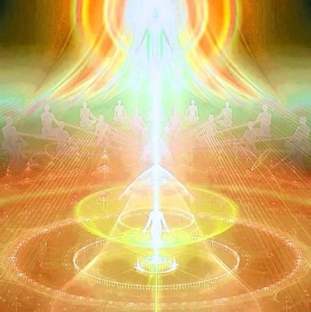 Sun Beings
