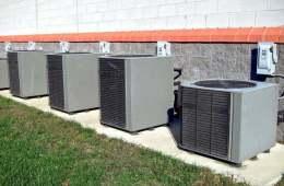 AC System Repair Service