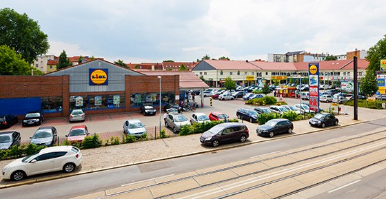 Acacia Point Capital Advisors Real Estate Investment Management - Retail Assets in Germany Magdeburg