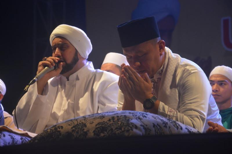 foto Habib Syekh