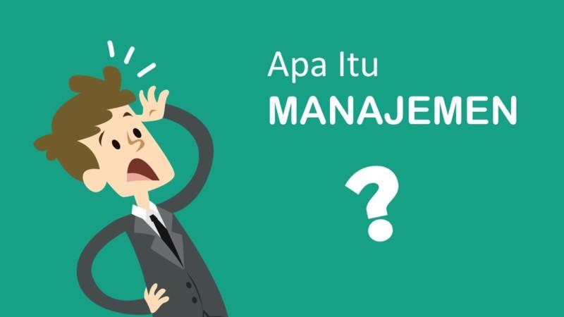 konsentrasi manajemen