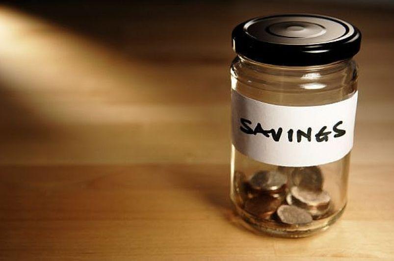 cara menabung mudah dan menyenangkan