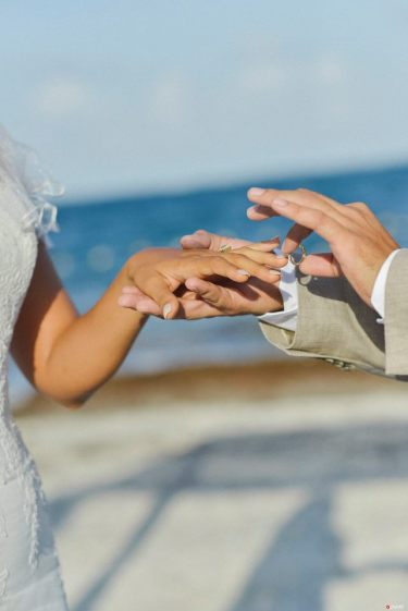 Riviera Maya Weddings at Acamaya Reef Puerto Morelos