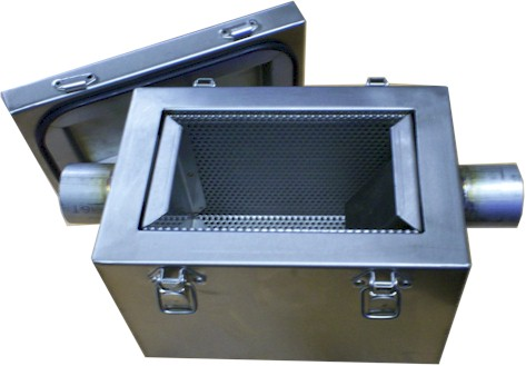 How to Properly Clean Your Kitchen Grease Trap | Vancouver
