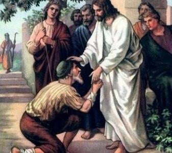 Wednesday, 8/31/16 – Jesus Left at Daybreak
