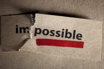 impossible motivational monday accelerate