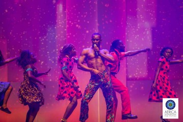 """AFRIFF Comes to a Close; """"76"""" Wins The Festival"""