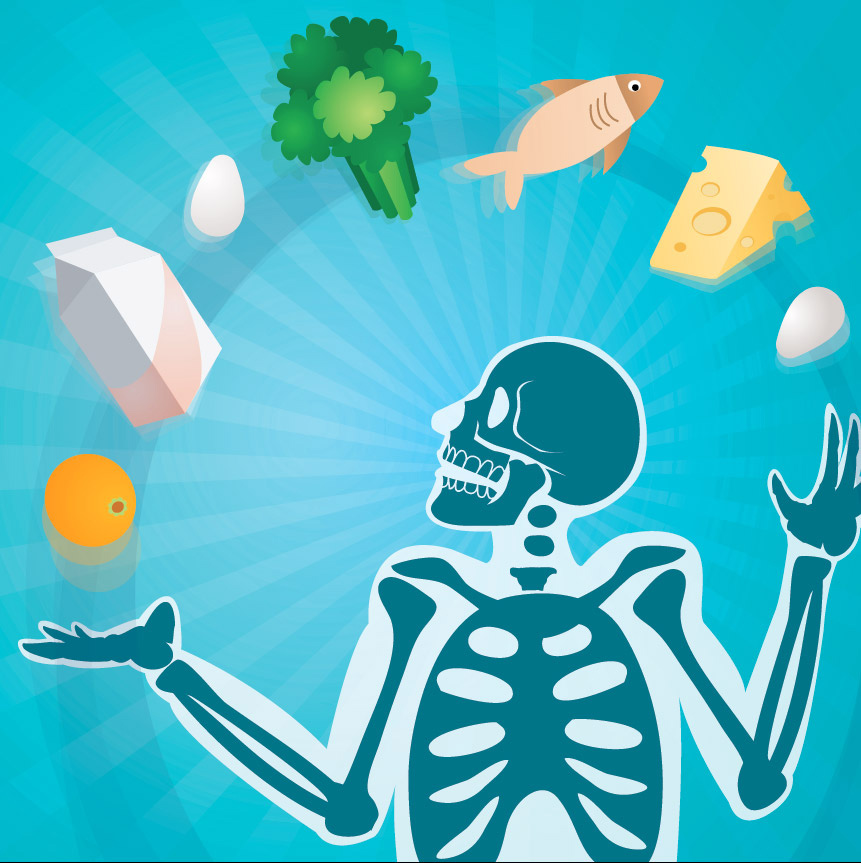 5 Things That Are Seriously Killing Your Bones