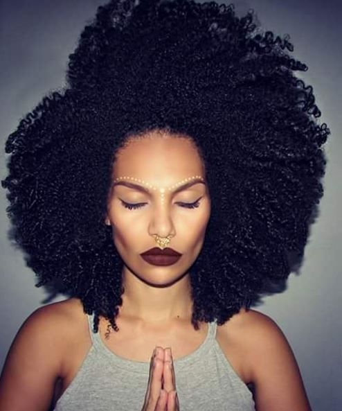 10 Hair Hacks Every Naturalista Should Know