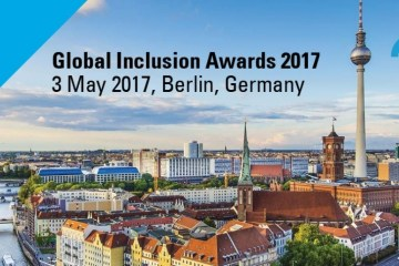 Global Inclusion Award
