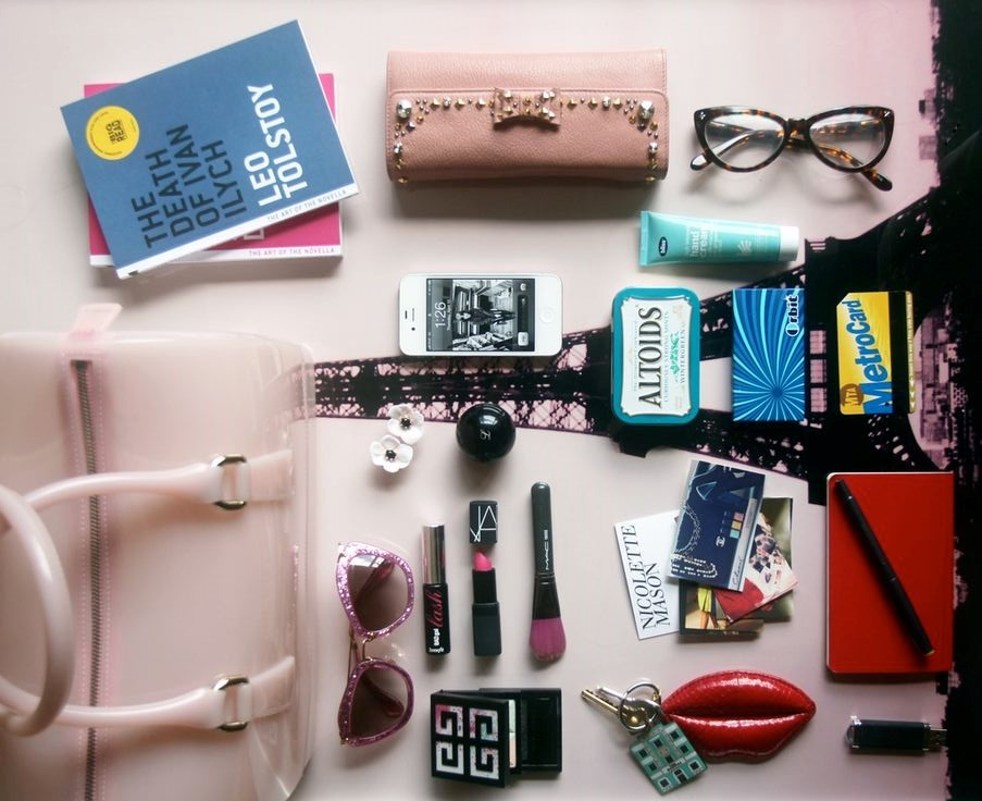 Fashion Essentials For Every Female Bag