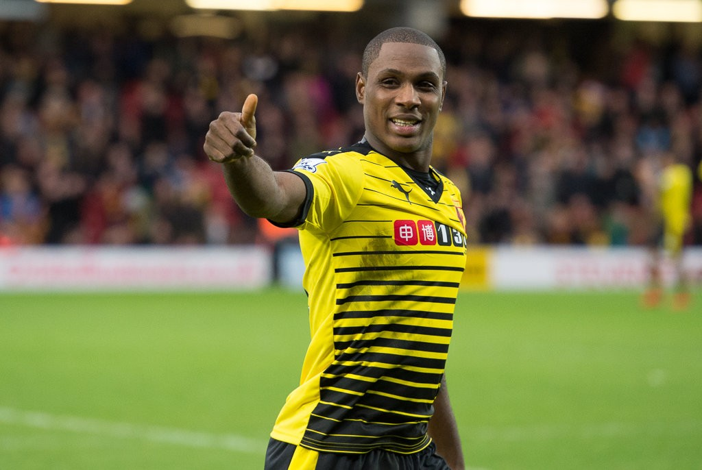 Update: Ighalo Set For Quick Return