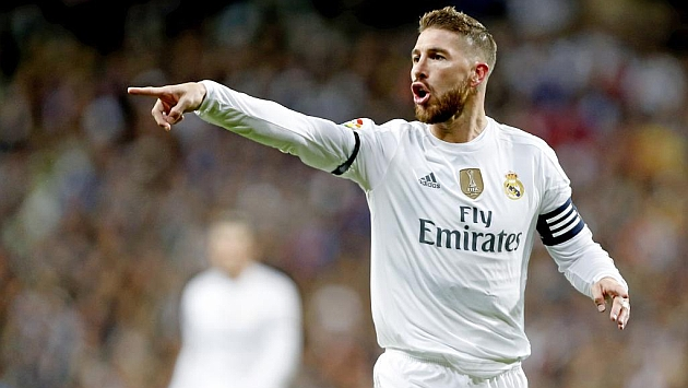 Narrow Escape For Real Madrid As Ramos Will Miss Only Deportivo Clash