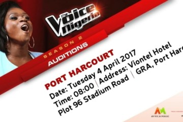 The Voice Nigeria2