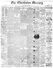 The Charleston Mercury