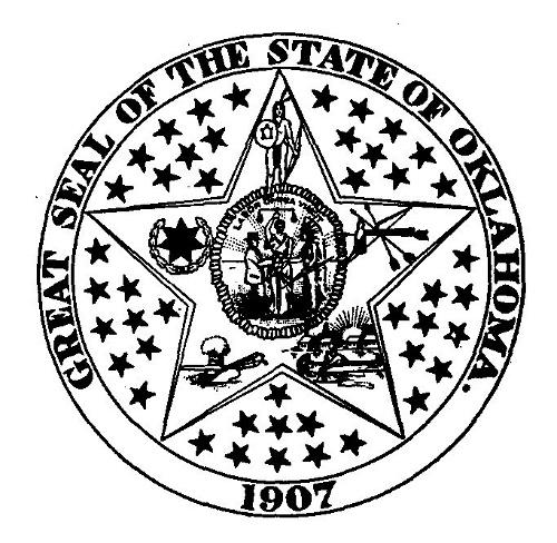 Seal_Oklahoma