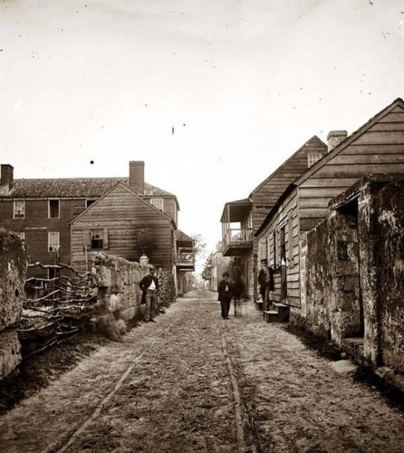 St._Augustine_Historic_District-1880s