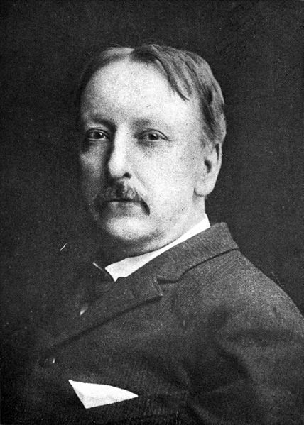 Johnson Rossiter