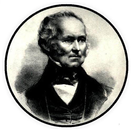 Sir Samuel Cunard