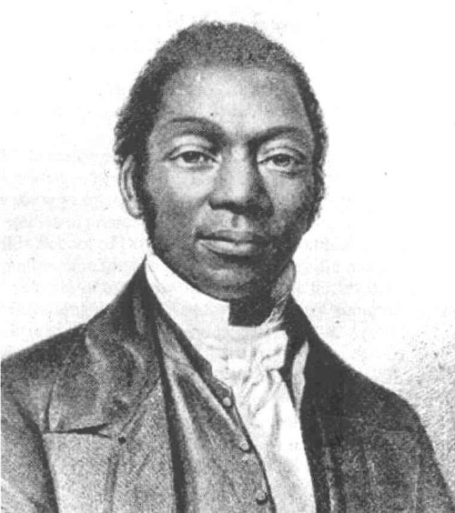James W.C. Pennington
