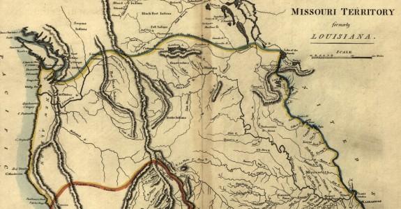 Missouri-Territory