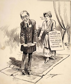Will You? - February 7, 1916