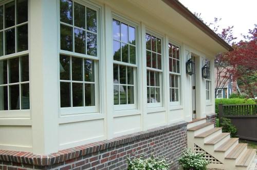 Medium Of Enclosed Front Porch