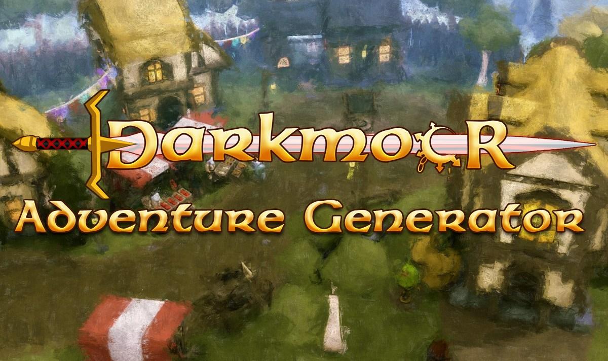 Darkmoor_Adventures_Generator