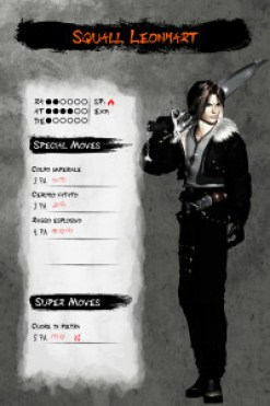 Musha_Shugyo_Squall-Leonheart