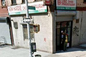 Car Slams into Brooklyn Restaurant, young men taking viagra Starting Fire