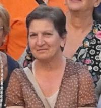 Concetta Tateo : Amministratrice - San Pietro, Putignano