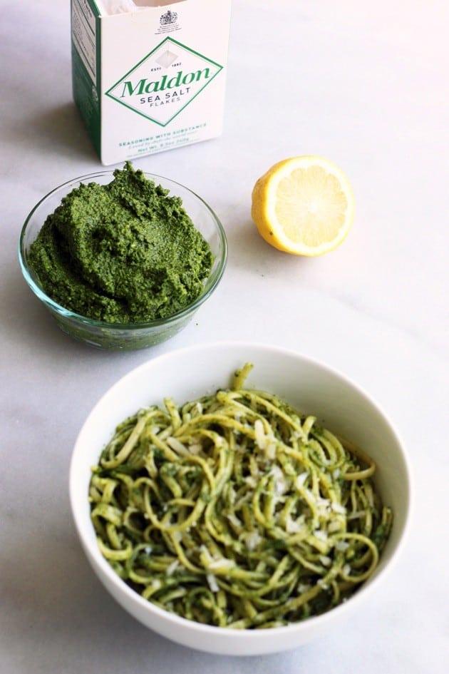 Kale Pesto 6