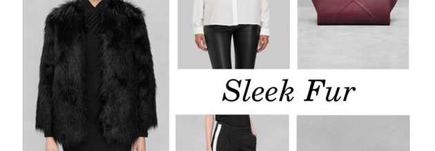 & Other Stories, HM, Fashion, Lookbook Inspiration, Style, Fur, Polyvore, Style Inspiration, Fall, Fall Attire