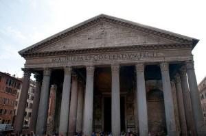 Greek Column Pic