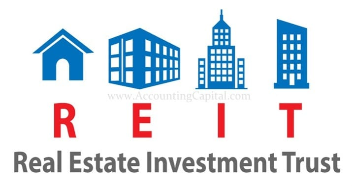 real estate investment trust and ratio This paper is a survey of the literature on real estate investment trusts,  policy  because many reits traded during the 1980s had dividend payout ratios w.