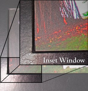 Inset Window Option