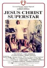 jesus superstar