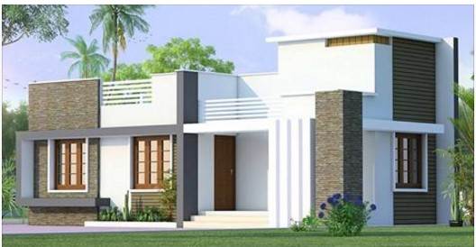 Home plan below 8 lakhs Everyone will like | Acha Homes