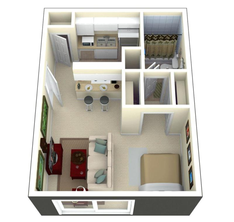 Large Of 300 Sq Ft